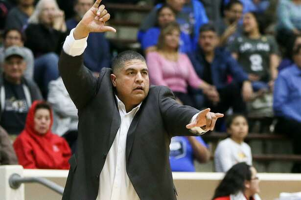 Jefferson basketball coach Art Vela is optimistic as he heads into his second season at the helm.