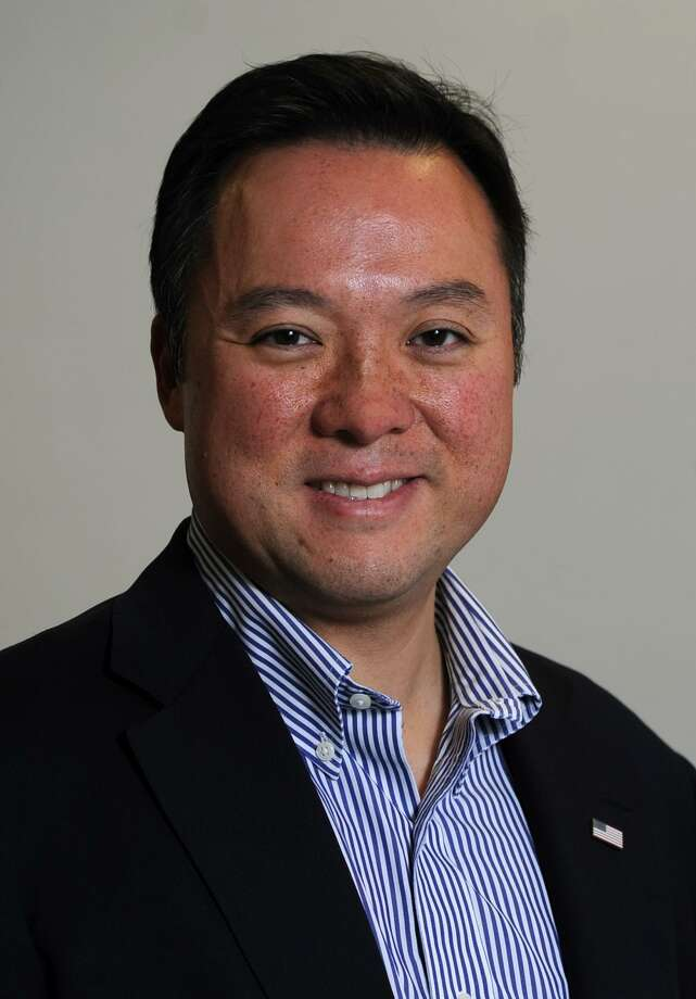 State Rep. William Tong-D-147 of Stamford, Conn.  Tong is running unopposed in his district for a sixth term in the General Assembly. Photo: Cathy Zuraw / Hearst Connecticut Media / Stamford Advocate