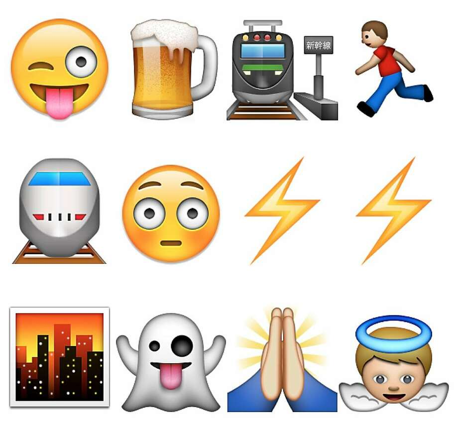 Emoji's cultural importance will be celebrated at an event this weekend.
