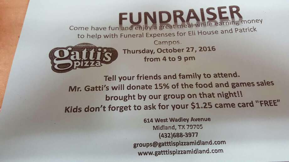 Bunche elementary pta to hold fundraiser midland reporter telegram