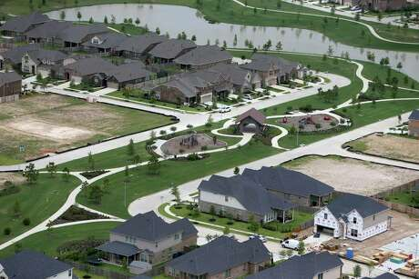 Master-planned communities - such as Bridgeland in Cypress - will continue to be a part of the region's housing mix, along with townhomes, apartments and high-rises.