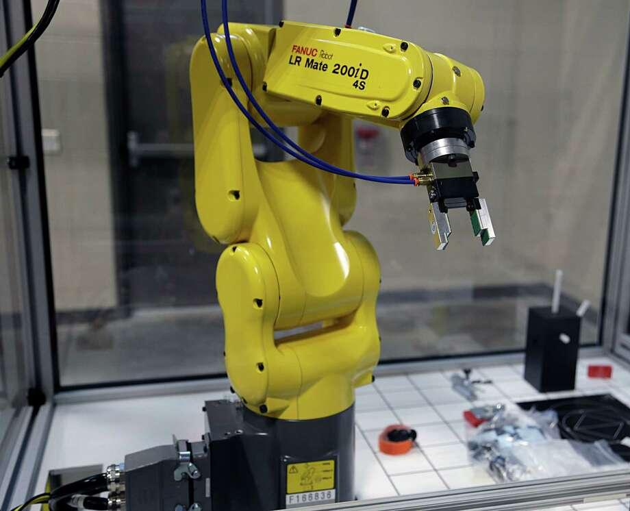 Millennials Aren T Robot Proof San Antonio Express News