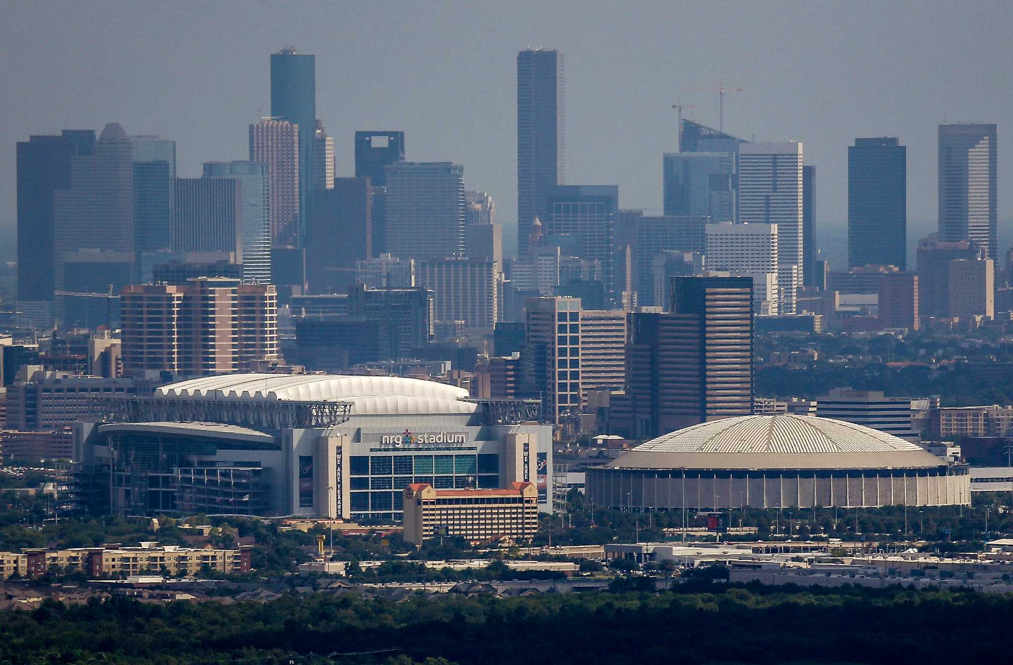 Study pinpoints the most millennial neighborhood in Houston - Houston Chronicle