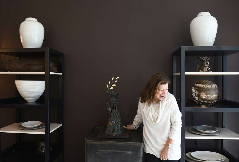 Francine Gardner moves interior-design studio to Greenwich ...