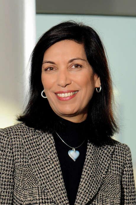 Dr. Huda Zoghbi Photo: Baylor College Of Medicine / ONLINE_YES