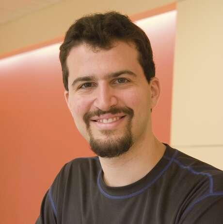 Erez Aiden Photo: Baylor College Of Medicine