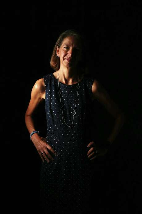 Bioengineering professor Rebecca Richards-Kortum. Photo: Yi-Chin Lee, Staff / © 2016  Houston Chronicle