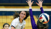 Volleyball: High school playoff pairings - Photo