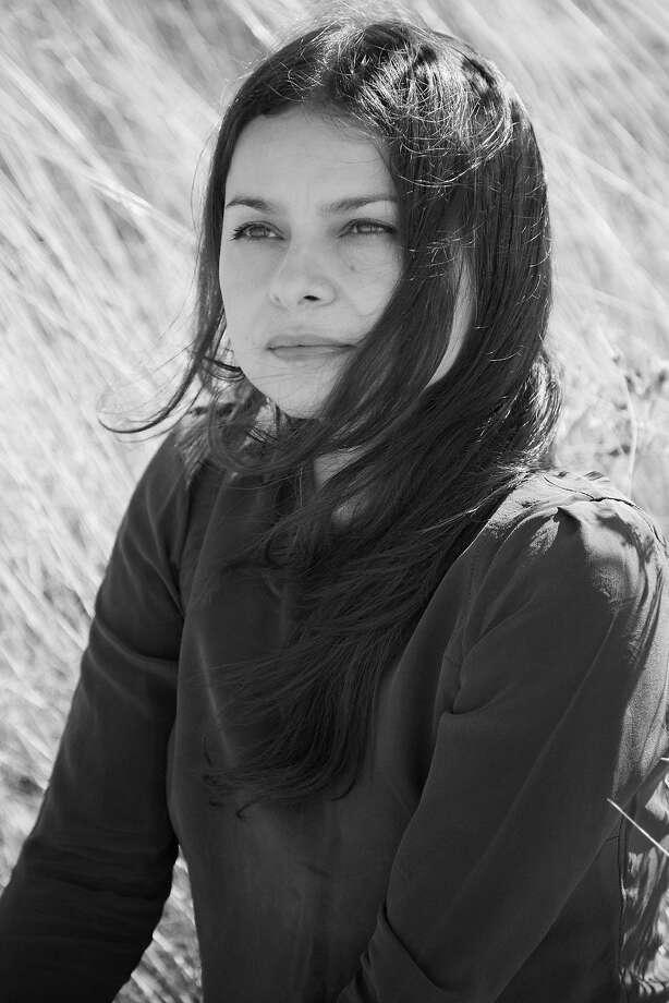 Hope Sandoval Photo: Luz Gallardo