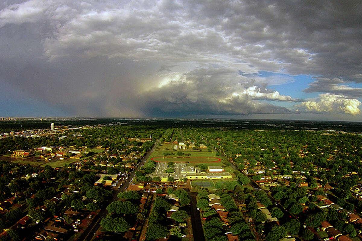 Lubbock Major city: Lubbock Number oftornadoesreported since 1950: 94 Total deaths: 26 Total estimated property damage: $264 million Source:National Climate Data Center