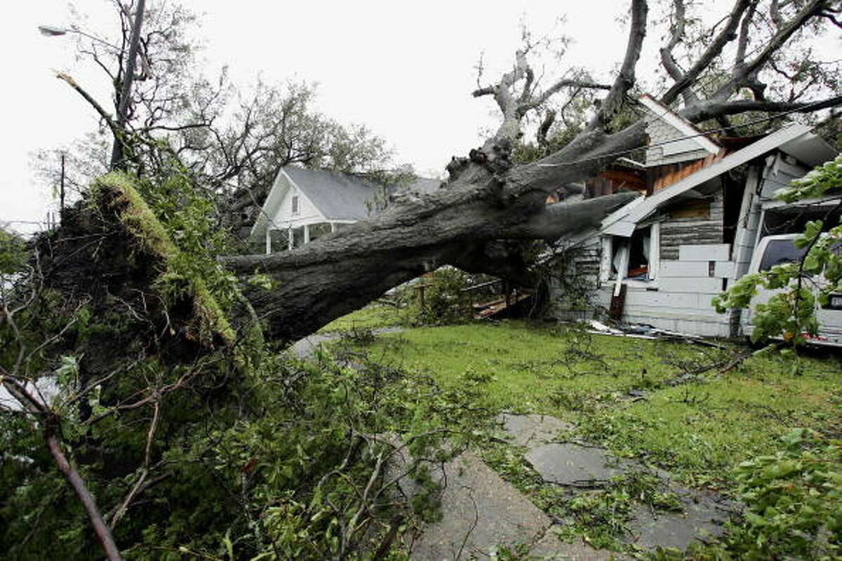 Jefferson County Major city: Beaumont Number of tornadoes reported since 1950: 101 Total deaths: 3 Total estimated property damage: $55.9 million Source:National Climate Data Center