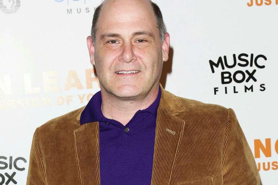 Mad Men Creator Matthew Weiner Sets Next TV Project