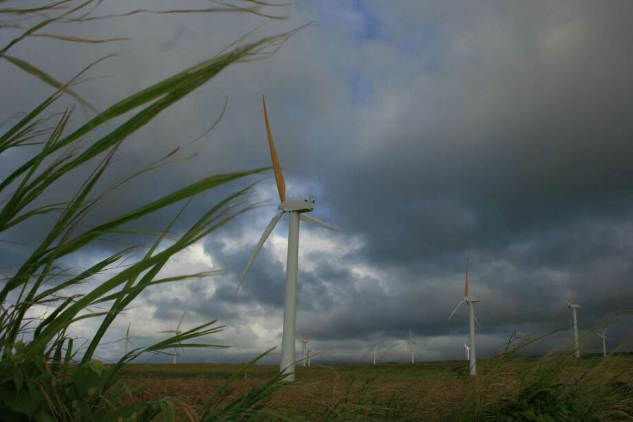 Bill Montgomery  /  Houston Chronicle
