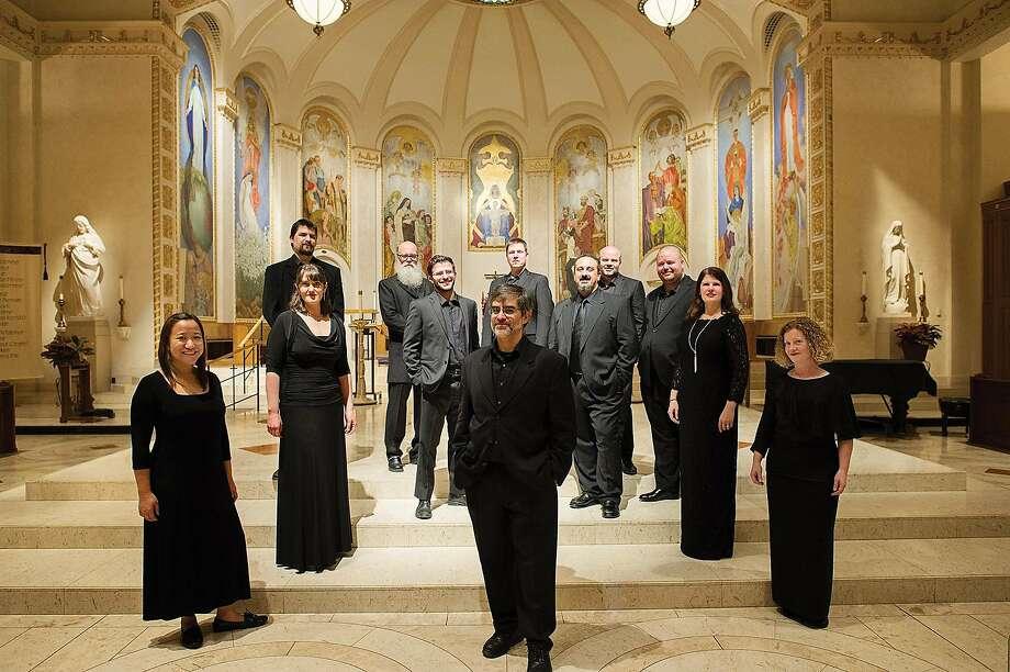Cappella Romana will replicate Hagia Sophia's acoustics. Photo: Mark Powell