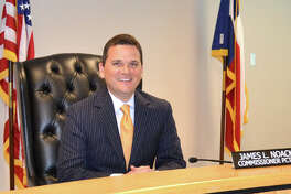 Montgomery County Precinct 3 Commissioner Jame Noack is supporting a digital message board that would allow commissioners to discuss items publicly outside a called meeting.
