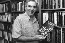 """In addition to his television work, Evans published more than 300 articles and wrote 20 books, including 1980's """"The Making of Social Psychology."""""""