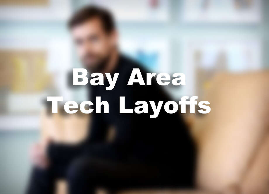 Tech companies in the San Francisco Bay Area that have announced layoffs in 2016. Photo: Getty Images