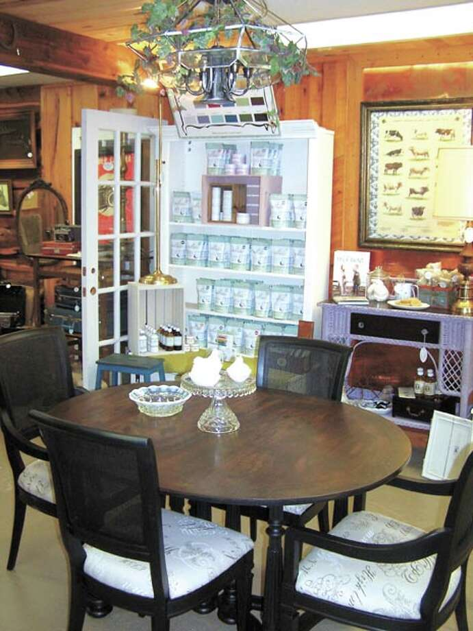 Peek into the cedar chest and rediscover your soul for Quirky home goods