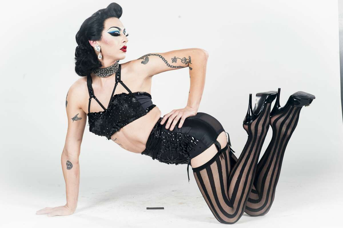 Violet Chachici at Mayan Theater on October 26, 2016 in Los Angeles, California.