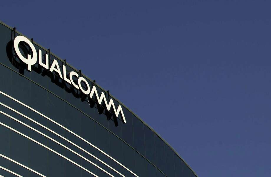 Chipmaker Qualcomm is buying NXP Semiconductors for $38.5 billion, the largest deal in the chip industry's history. Photo: Associated Press /File Photo / AP2011