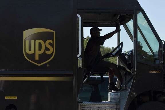 For the third quarter, United Parcel Service Inc. said it earned $1.27 billion, up 1 percent from a year earlier. Revenue rose 4.9 percent to $14.93 billion, but costs rose at a 5.2 percent clip.