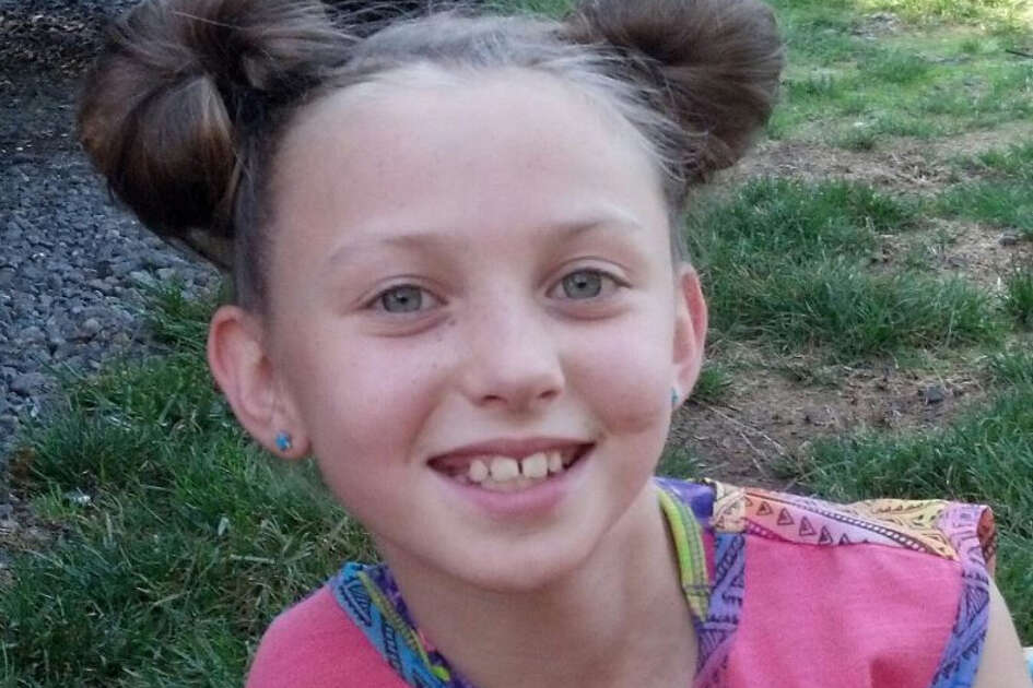 Piper Lowery, 12, died in January  from complications from the flu.