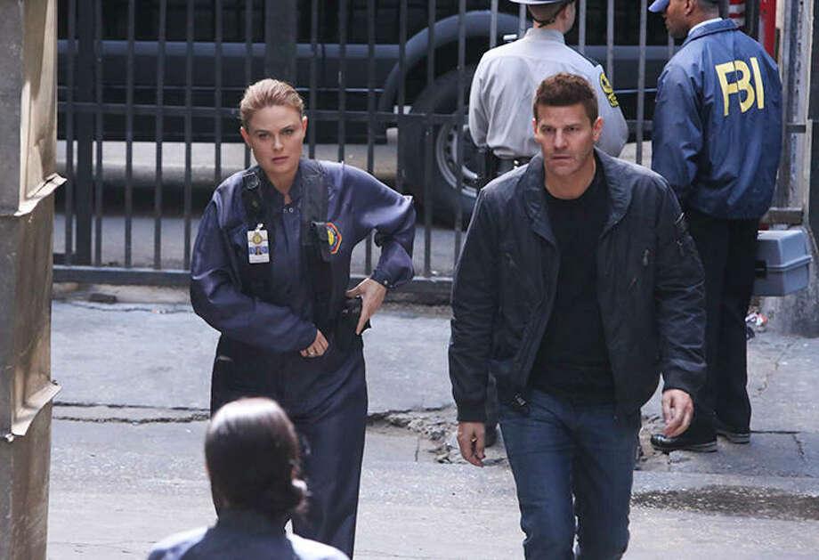 Here's When Bones' Final Season Will Premiere