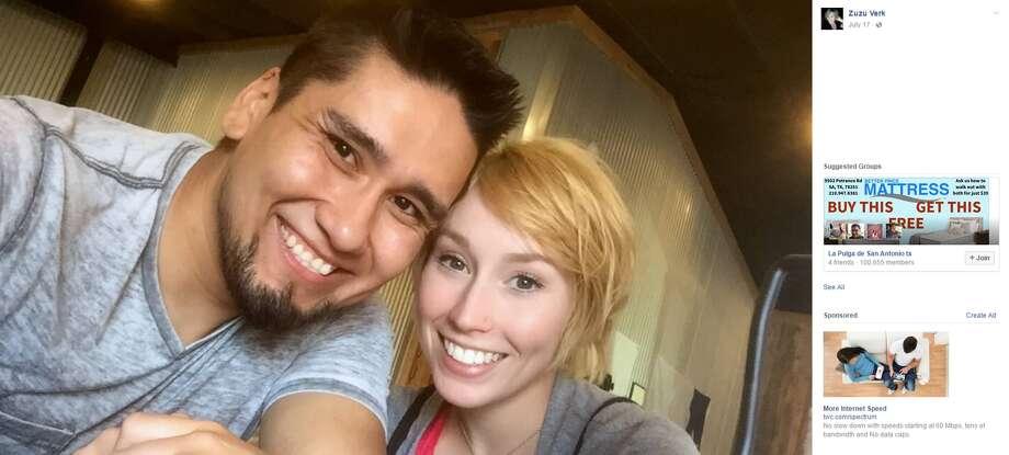 nopeus dating San Antonio TX Dating mies kymmenen vuotta vanhempi