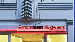 American Apparel Inc. is preparing for its second bankruptcy filing in as many years, according to people familiar with the situation, capping a tumultuous stretch that included tumbling sales, red ink and a split with controversial founder Dov Charney.