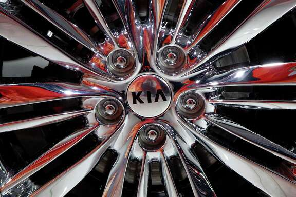 South Korean automakers Hyundai Motor Co. and Kia Motors Corp. will pay $41.2 million to Texas and 32 other states and the District of Columbia to settle an investigation into their fuel economy ratings. Texas' portion of the settlement is $2.8 million, according to a news release from Attorney General Ken Paxton.