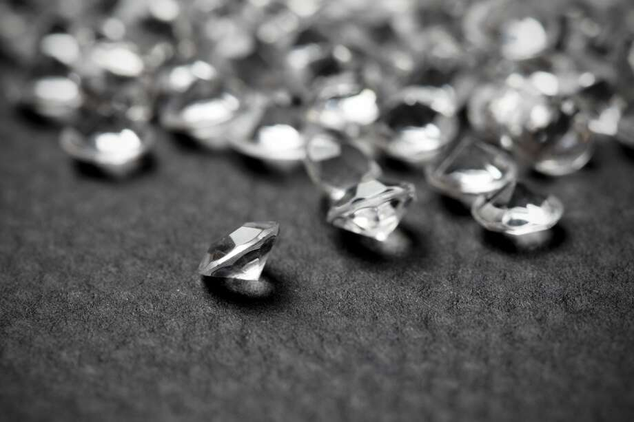 The State Patrol is looking for witnesses to an apparent diamond theft that occurred on the freeway in Seattle Tuesday. Photo: William Andrew/Getty Images