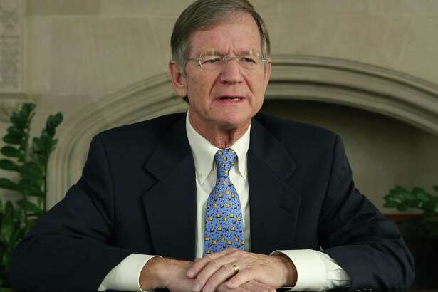 A reader defends U.S. Rep. Lamar Smith's record, including his stance on climage change.