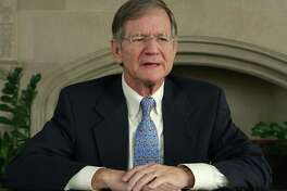 Rep. Lamar Smith, R-San Antonio, is raising concerns about alleged Russian funding of U.S. environmental activism. Is that the right Russian meddling to focus on?