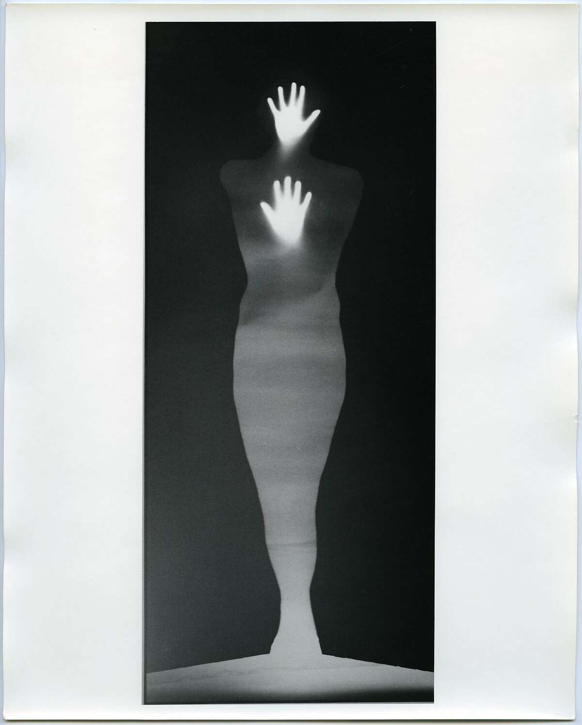 Bruce Conner, from the exhibition