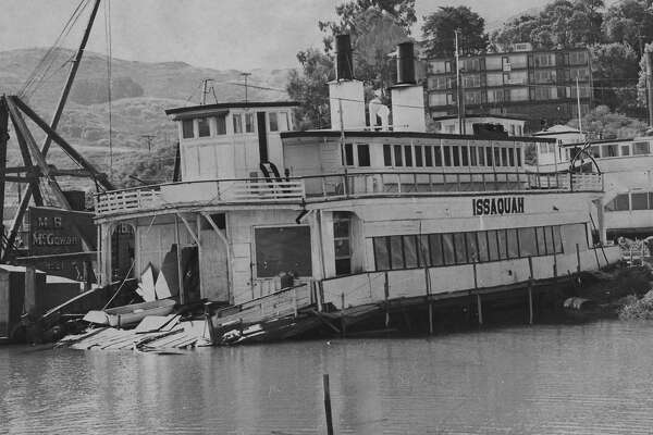 Issaquah in Sausalito 03/23/65