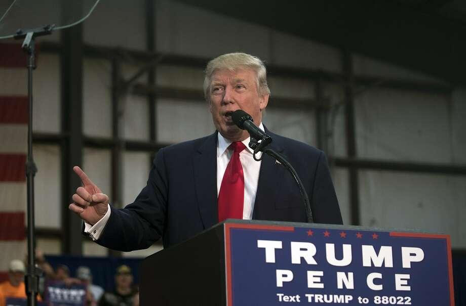 double down on trump prediction