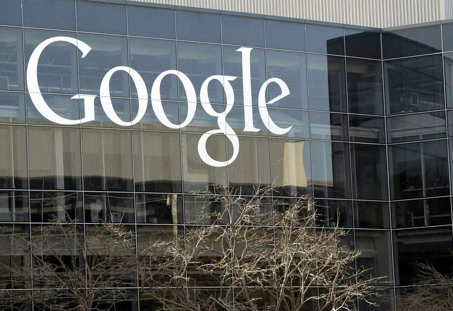 Gains in Google's core ads business continued to offset spending on what the company calls Other Bets — riskier long-term projects such as the Fiber internet service and autonomous vehicles. Several of these new efforts have lost senior executives in the past few months. Photo: Associated Press /File Photo / Copyright 2016 The Associated Press. All rights reserved.
