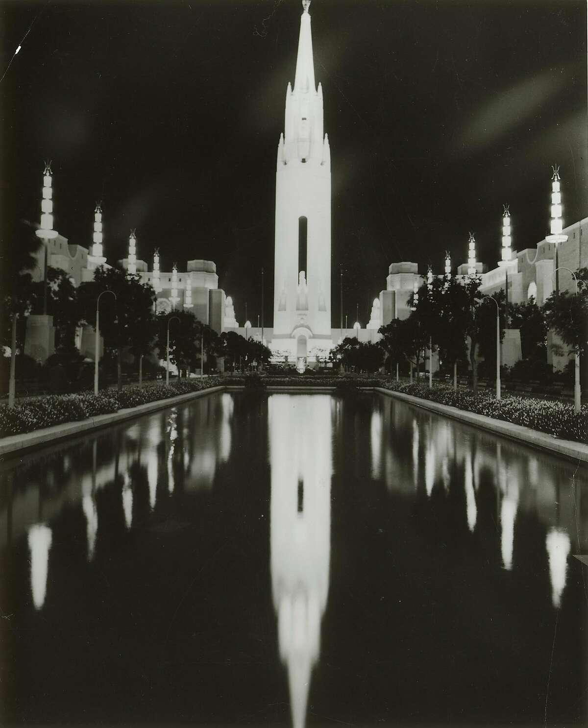 Golden Gate International Exposition