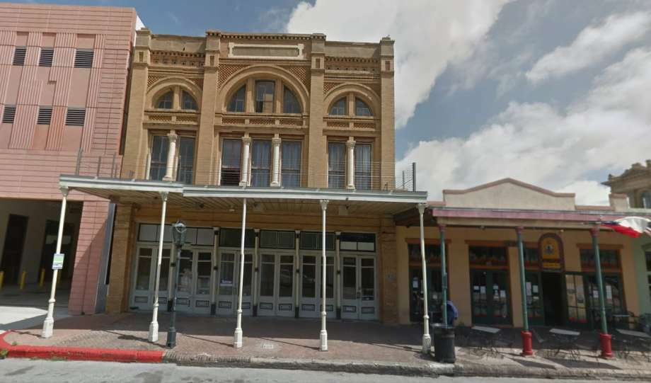 The Fadden Building on the Strand in Galveston could be something very different in the near future.