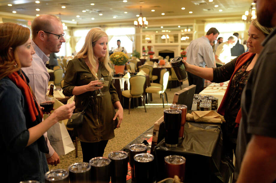 FILE: Autumn Fete fundraiser event for Midland Need to Read on Thursday, Oct. 27, 2016, at Midland Country Club.  James Durbin/Reporter-Telegram Photo: James Durbin