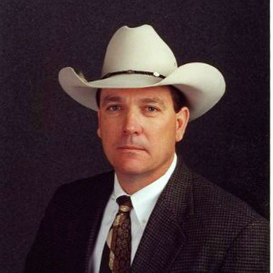 """Henry """"'Hank"""""""" Whitman, a retired chief Texas Ranger, serves as commissioner of the Department of Family and Protective Services. Photo: COURTESY / COURTESY OF DFPS"""