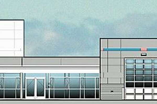 This is how the Valley Tranist District facility will look like after a $7.8 expansion. Work began on Oct. 10, 2016.