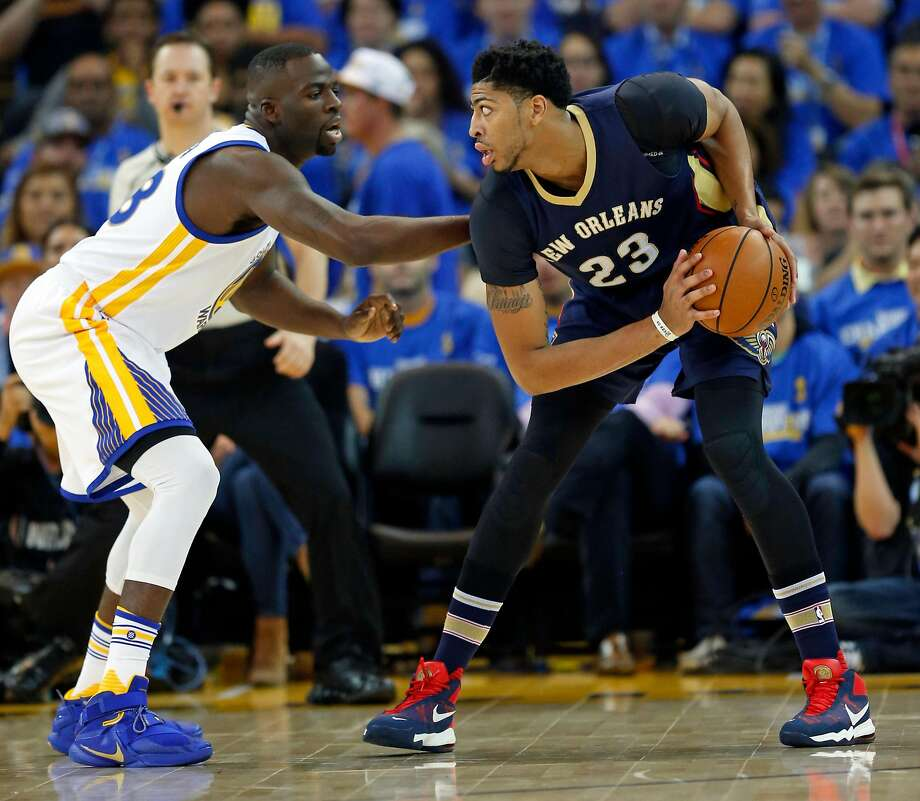Golden State Warriors New Stadium: Warriors Game Day: Is This A Playoff Preview Vs. Pelicans