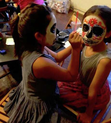 Photo: Dia De Los Muertos Redwood City