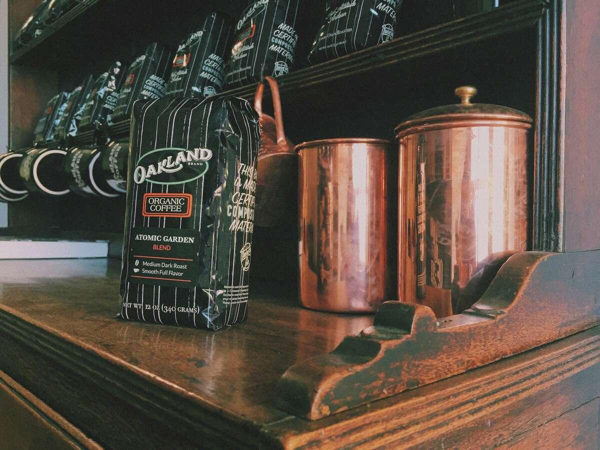 Oakland Coffee Works