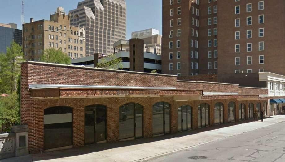 A company linked to the luxury Saint Hotel chain in New Orleans and Key West has bought a 0.2-acre property at 151 E. Travis St. Photo: Google Maps
