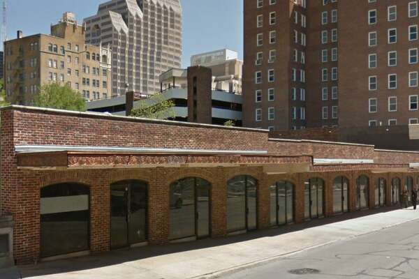 A company linked to the luxury Saint Hotel chain in New Orleans and Key West has bought a 0.2-acre property at 151 E. Travis St.