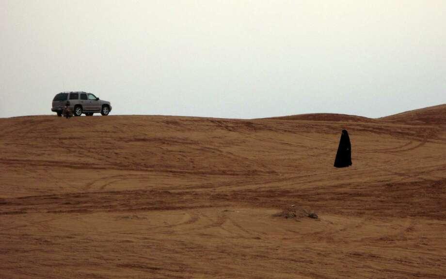 Saudi Arabia says it breaks up 2 militant plots