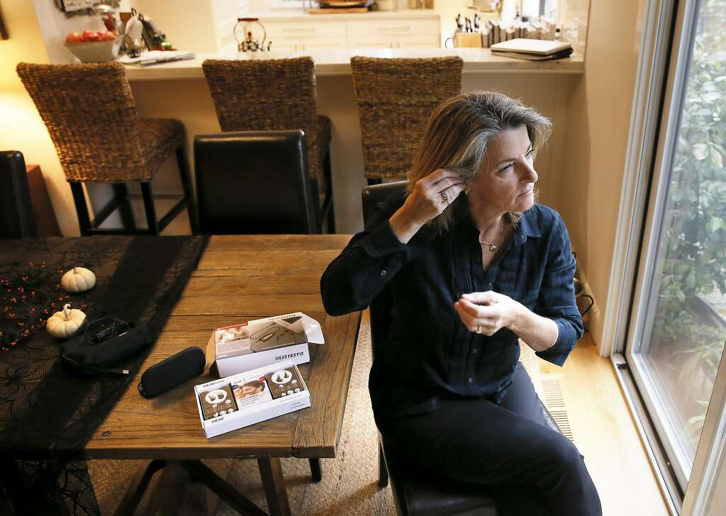 Lyric lyric hearing aid problems : The quest for cheaper hearing aids - San Francisco Chronicle