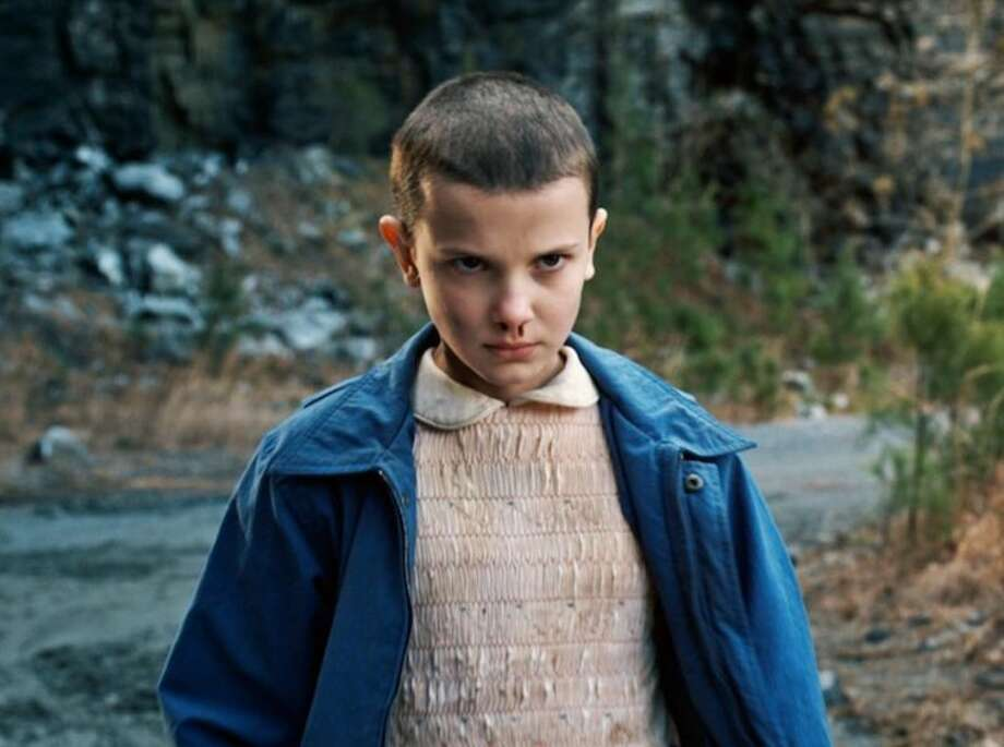 "Stranger Things (Netflix): One of the most popular series on Netflix, ""Stranger Things"" is a heady mix of horror, sci-fi, teen angst and 80s nostalgia. ""Stranger Things"" is a love letter to Steven Spielberg, Stephen King, and John Hughes all at once, bridging the gap between Generation Xers and their kids. Photo: 21 Laps Entertainment / Netflix"